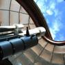 Это совсем не могилы, а телескопы