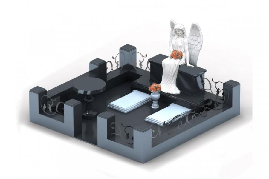 3D-макеты памятников и надгробий, изображение категории