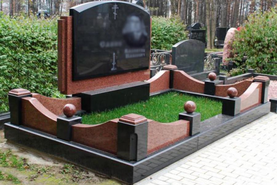 Цоколи на могилу, изображение категории