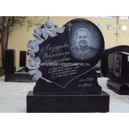 Памятник ГП-33