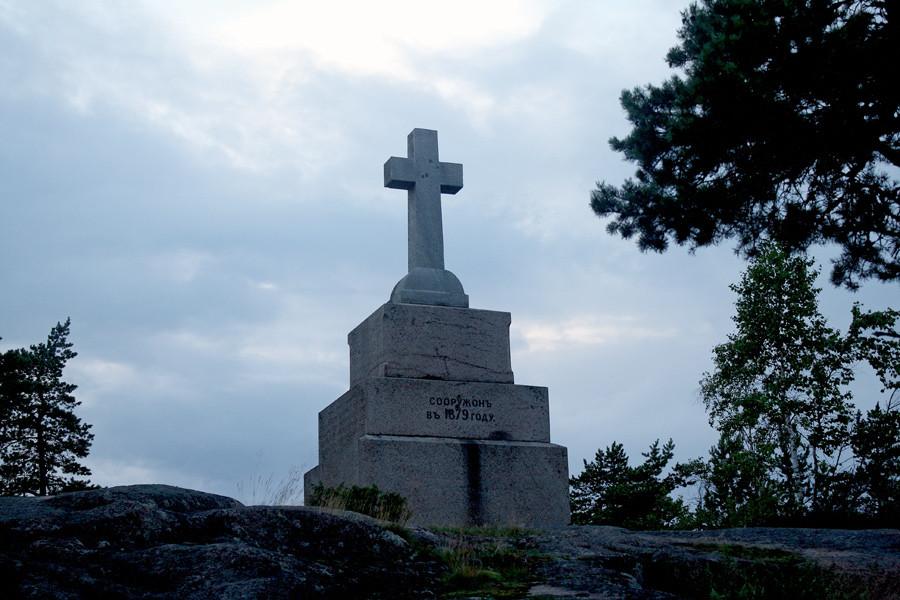 Кресты на могилу, изображение категории