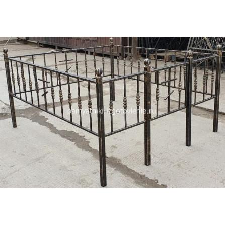 Ограда ОМ-2