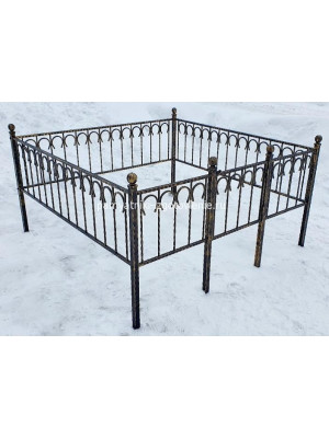 Ограда ОМ-6