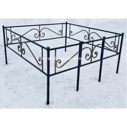 Ограда ОМ-30
