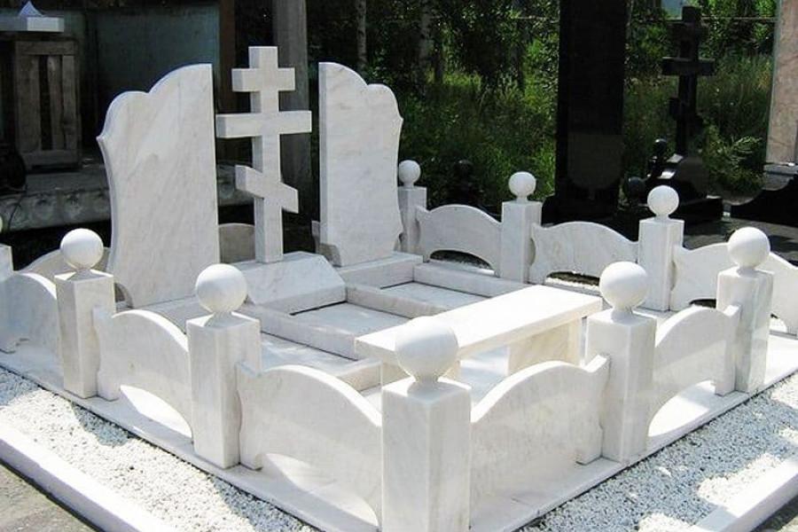 Памятники из мрамора, изображение категории